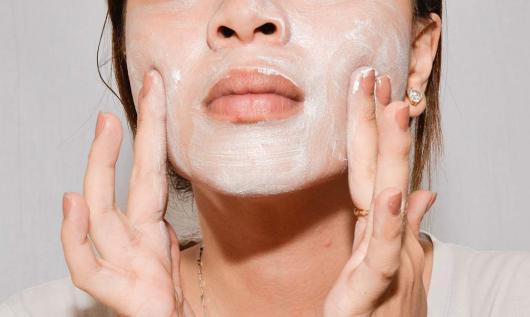 10 секретов использования кокосового масла для лица кокосовое масло,красота,уход за кожей
