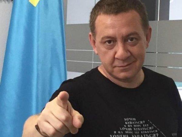 Муждобаев призвал к террориз…