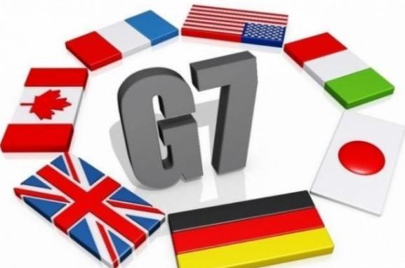 Почему Россия не вернется в G7?