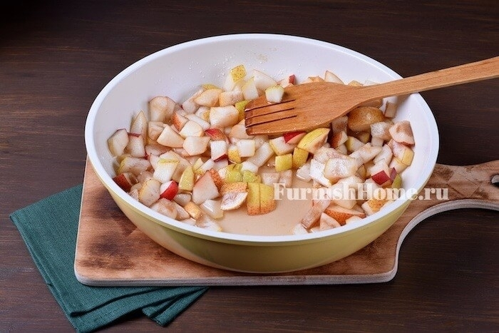 Варенье с грушей и фундуком десерты,заготовки