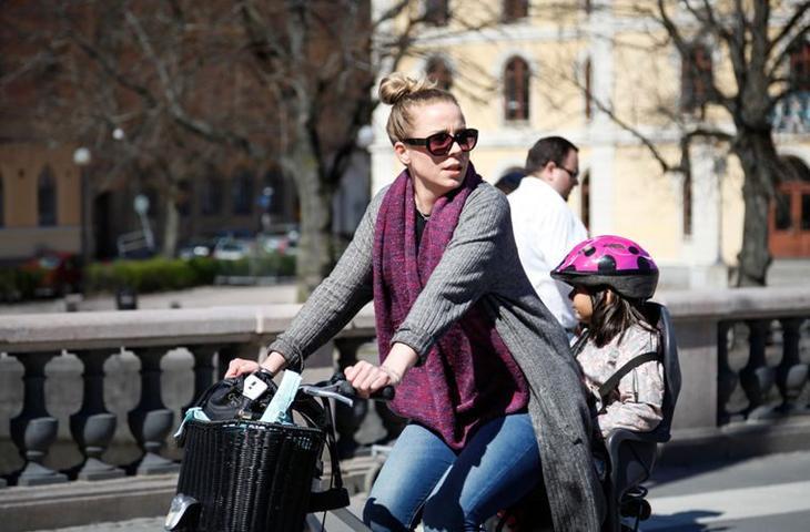Странные табу и запреты в Швеции