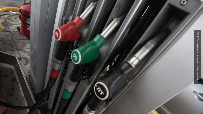 Трейдеры предупредили о возможном росте цен на бензин до 5 рублей на литр