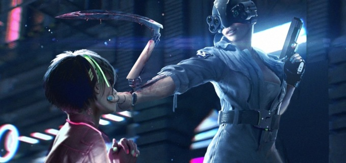 СМИ: Cyberpunk 2077 покажут на E3 2018