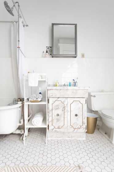 Организуем правильно пространство в маленькой ванной интерьер,переделки,своими руками,сделай сам