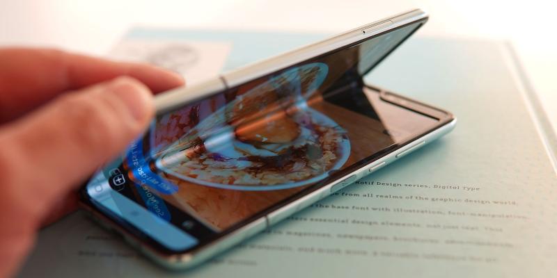 Нашёлся миллион желающих купить смартфон Samsung за 2000 долларов