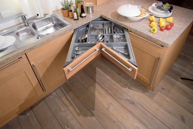 Для нестандартных кухонь - нестандартные решения дизайн, интерьер, маленькая кухня, полезные советы для дома, фото