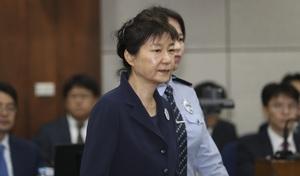 Экс-президенту Южной Кореи д…