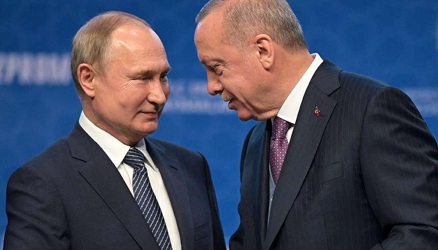 Турки добивают «Турецкий поток»