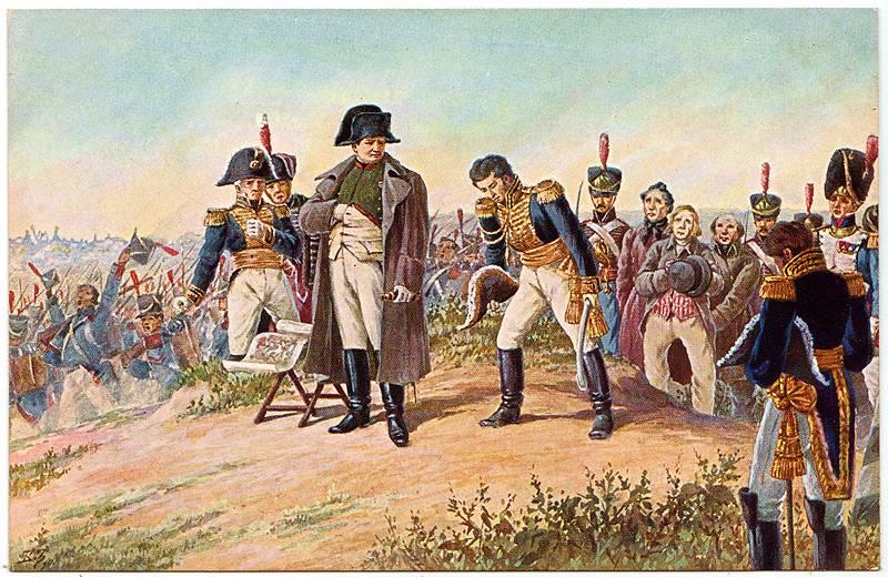 Куда исчез клад Наполеона?