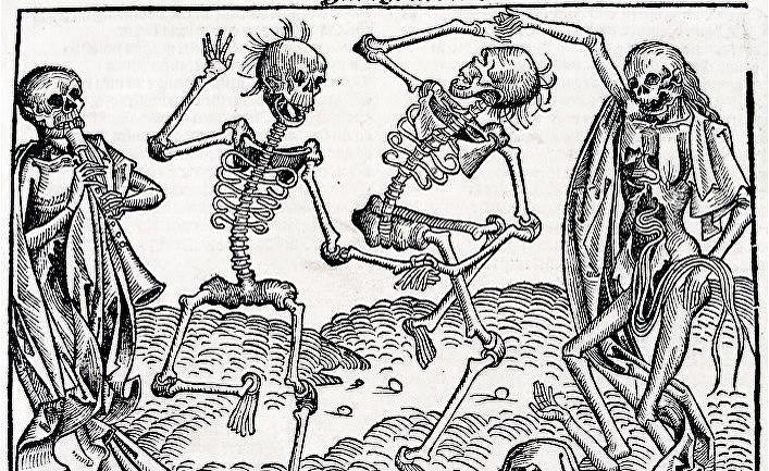 Science, США:  почему 536 год был худшим для жизни на Земле