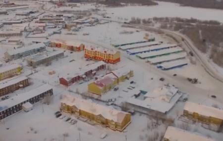 Уренгой — забытый газодобывающий посёлок. Неизвестная Россия (2018)