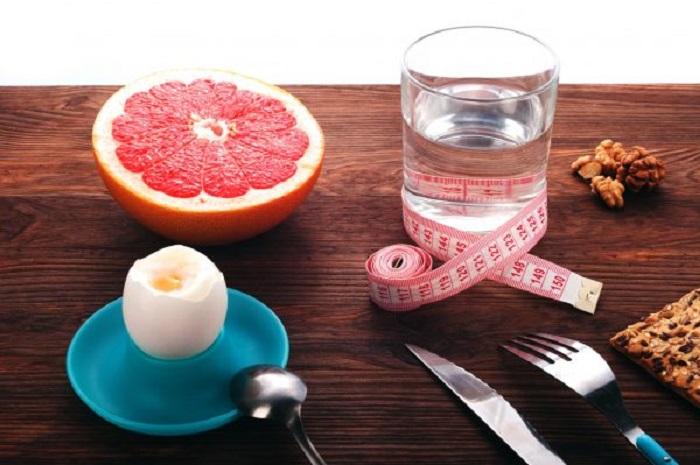 Диета С 5 Грейпфрутами. Грейпфрутовая диета на различные сроки проведения с отзывами