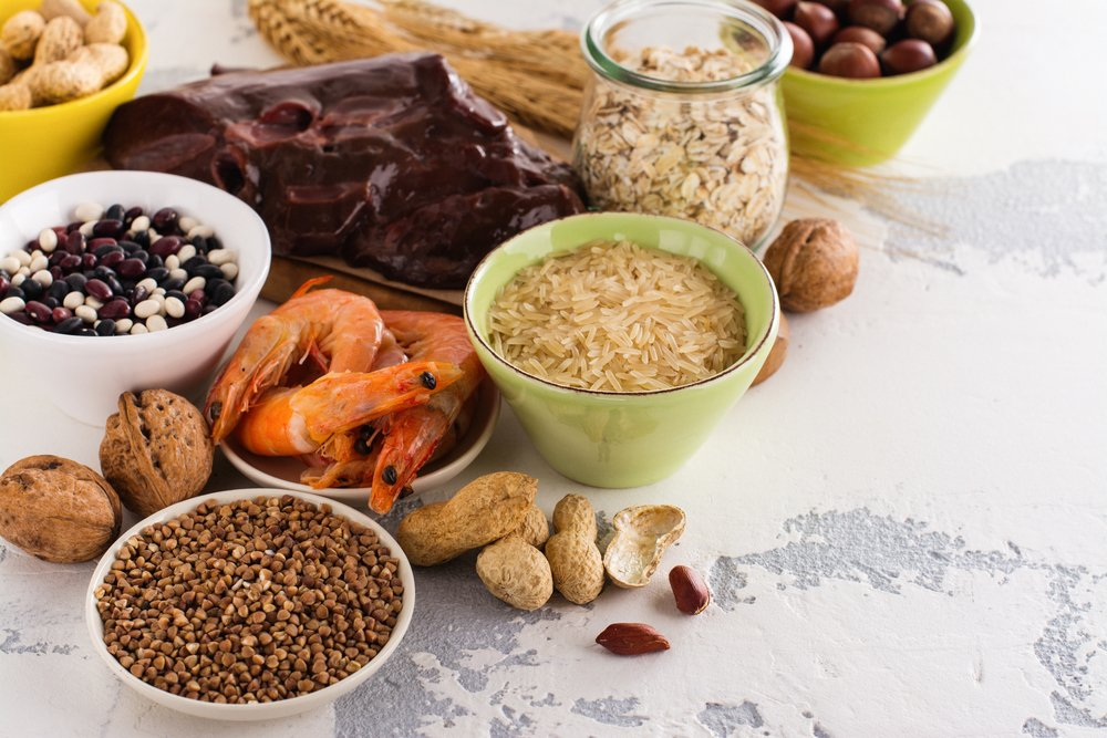 8 продуктов, повышающих гемоглобин