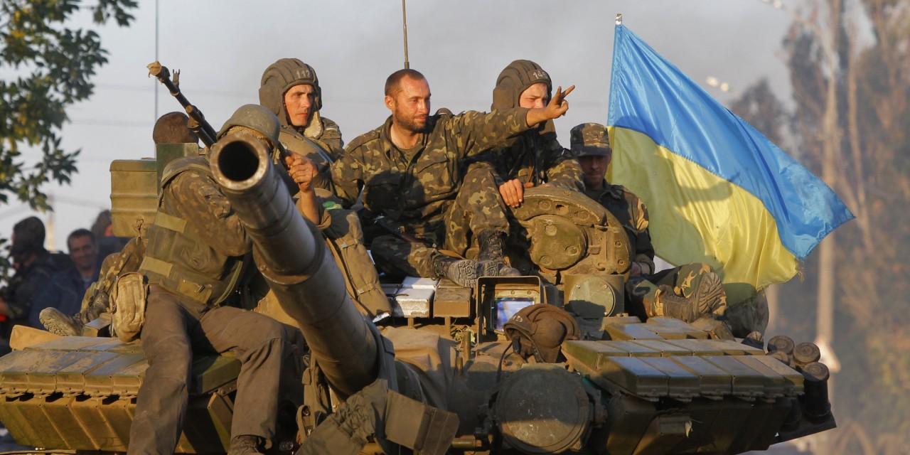 Донбасс: ВСУ готовы применит…