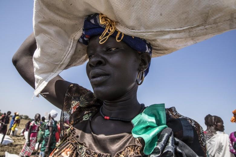 «Нас убьет не коронавирус, а голод».  После пандемии в мире ожидается беспрецедентный дефицит еды