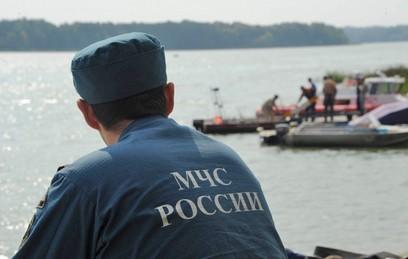 Под Челябинском двое полицейских погибли, пытаясь спасти тонущих людей