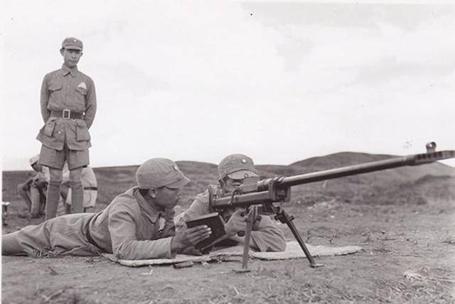 Противотанковые средства китайской пехоты