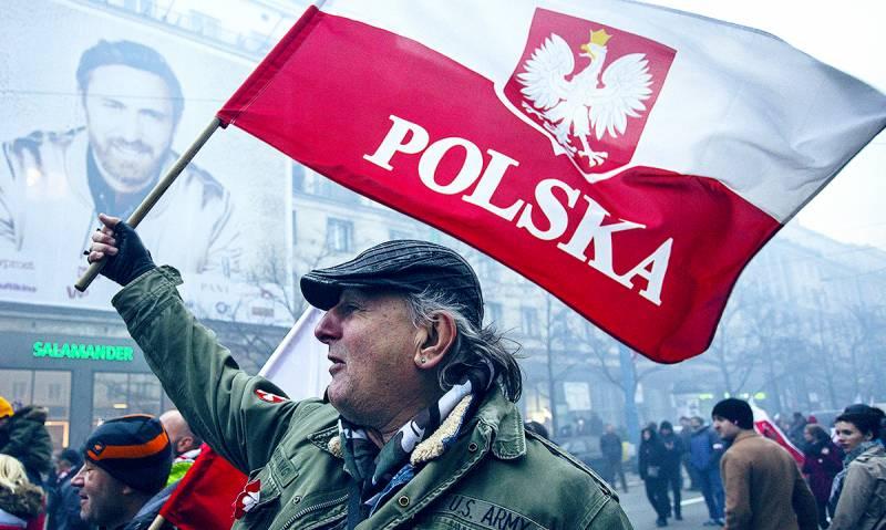 «Цивилизованная» Польша и «в…