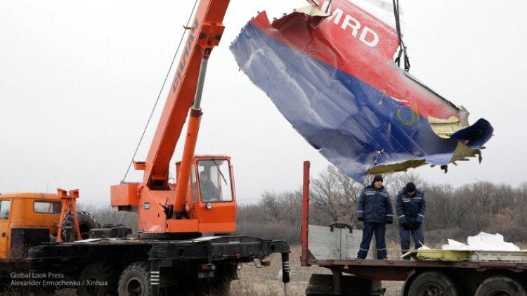 России хотят поставить ультиматум в связи с делом по MH17..