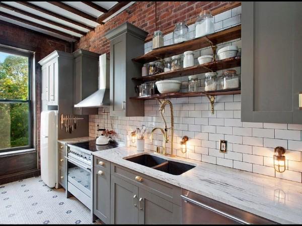фасады для кухни цвета каталог