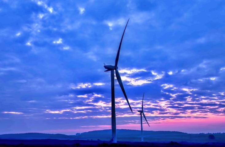 HSBC вложит £250 млн в британскую зеленую энергетику