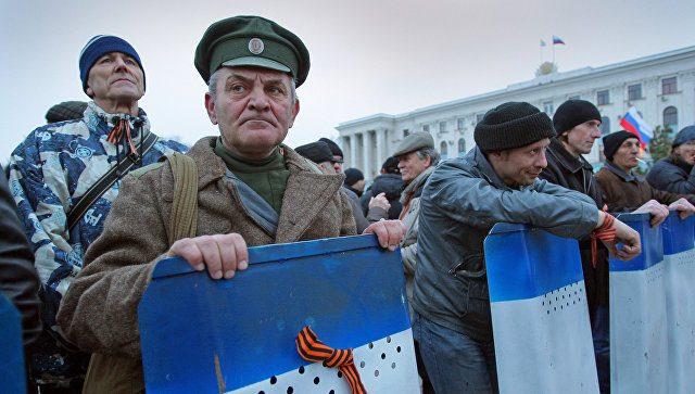 Экс-глава Генштаба ВСУ расск…