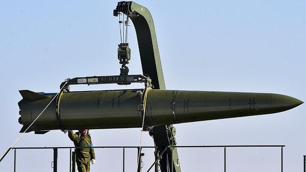 «Во все тяжкие»: Так ознаменовали Американские СМИ запуски Российского комплекса «Искандер»
