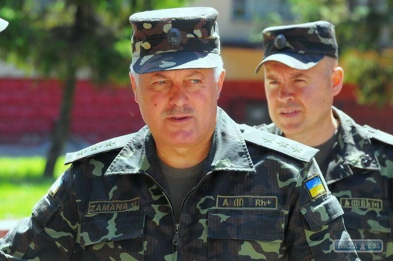 В Киеве рассказали, почему в 2014 году не смогли перебросить в Крым войска