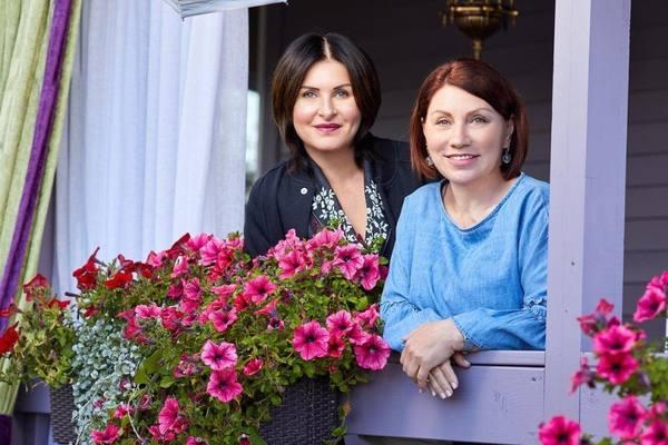 Роза Сябитова закончила ремонт своего «родового поместья»