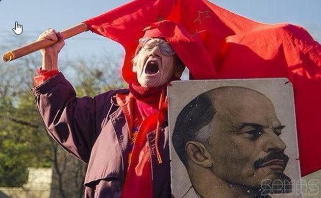 """Мнение:  А не освободить ли нам """"красных"""" от либеральных свобод?"""