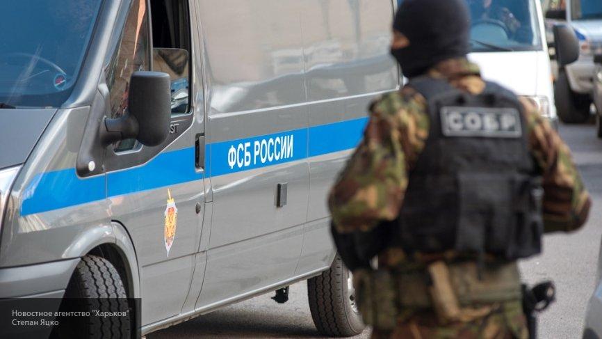 При взрыве у здания ФСБ в Архангельске погиб человек, еще 3 пострадали