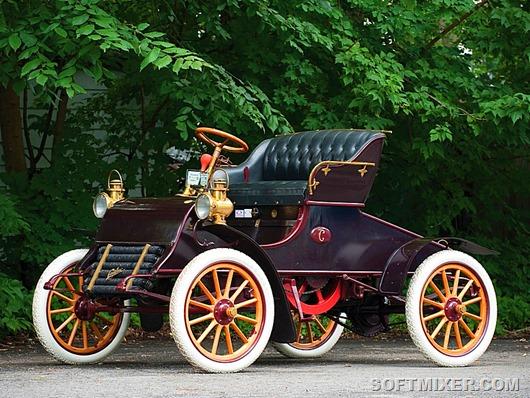 Первые автомобили в истории крупнейших брендов
