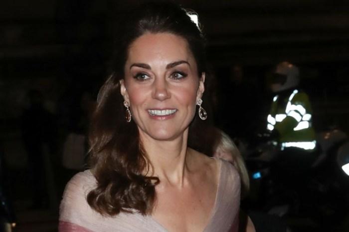 Точно такое же платье от Gucci, которое носит Кейт Миддлтон, можно купить за 80 фунтов стерлингов. Его может себе позволить каждая модница