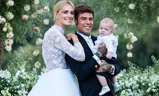 Самая громкая свадьба года: Кьяра Ферраньи против Меган Маркл