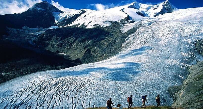 Итальянские ученые: уже через 30 лет в Европе не останется ни одного ледника