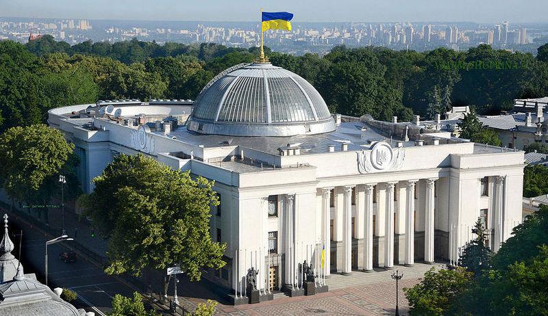 До Киева дошло, что санкции помогли России