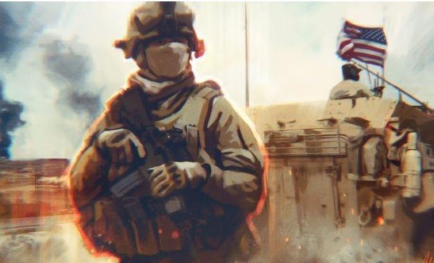 Госдеп защищает боевиков от …