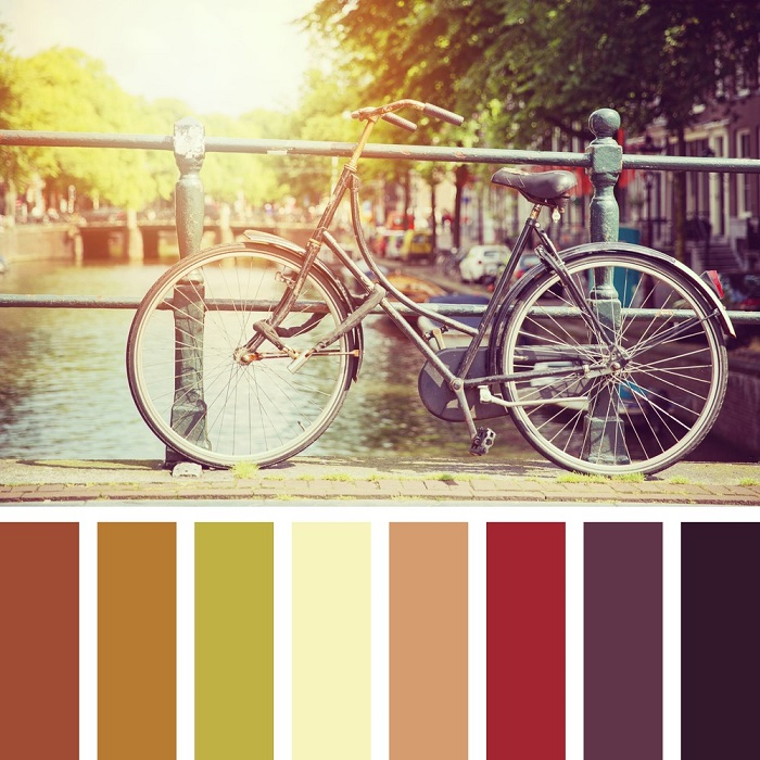 как сочетать цвета в одежде для мужчин