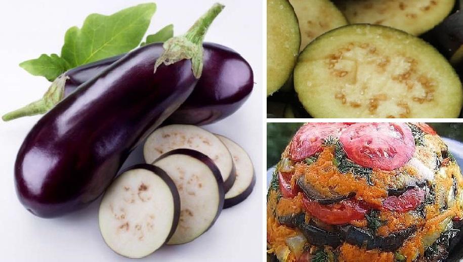 Самое аппетитное летнее овощное блюдо. Очень вкусный рецепт