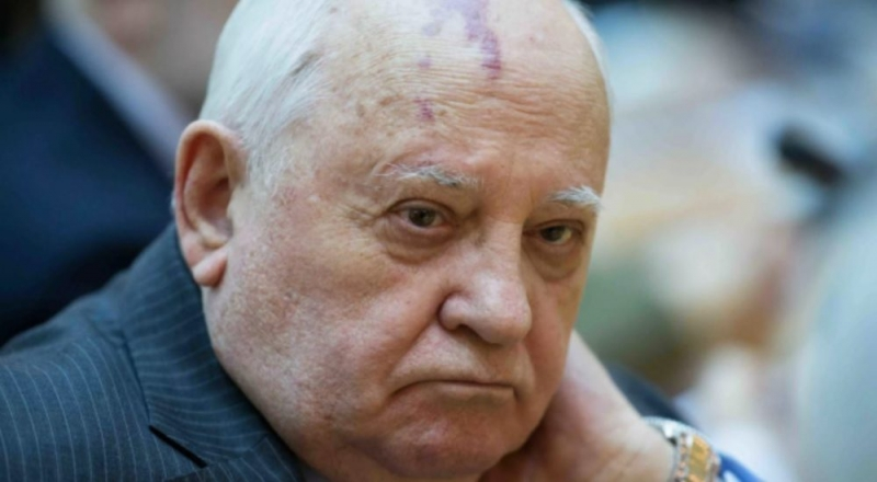 Наркодилер Горбачёв и Компания новости,события
