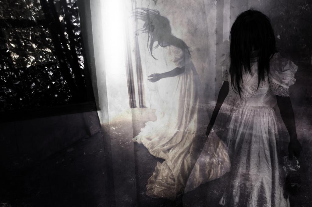 Откуда берутся привидения: 10 причин, почему в доме завелся неприятный гость