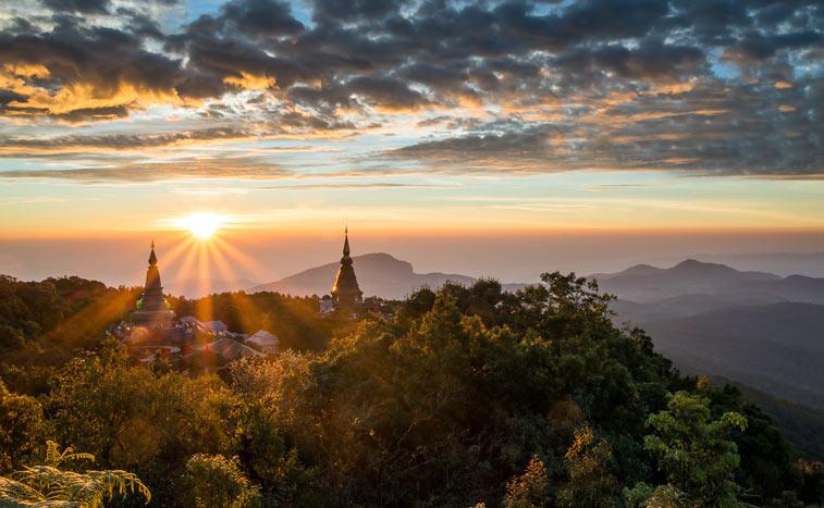 Лучшие национальные парки из разных уголков планеты