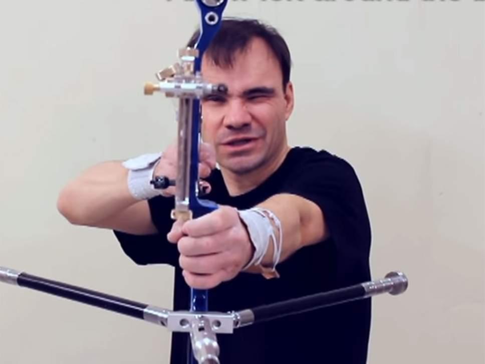 Кто он, лучший лучник современности?