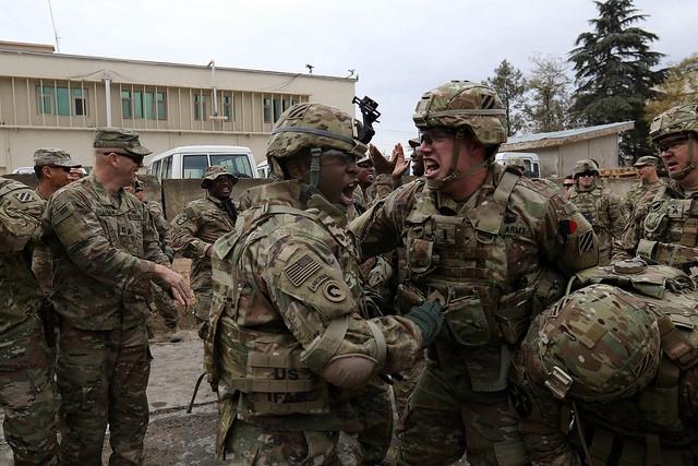 Новая проблема армии США: сл…