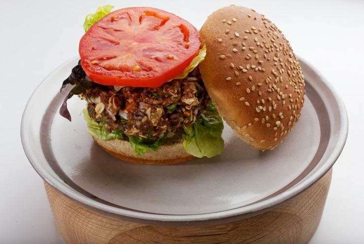 Как питаться полезно и вкусно без особых усилий