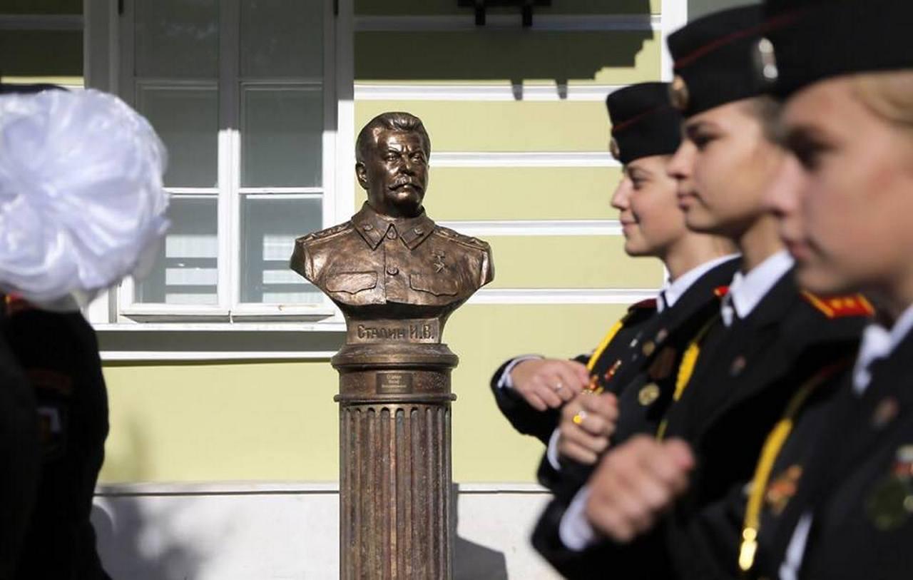 Любителям «истЕрической справедливости». Юлия Витязева