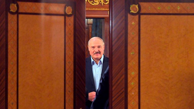 Лукашенко заявил о договоренности с Россией в вопросе безопасности Новости,Политика