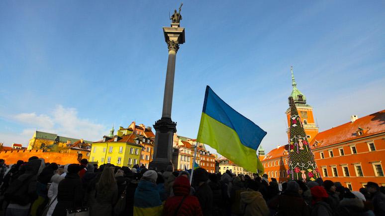 Rzeczpsopolita: любителям УПА и Бандеры Польша даст от ворот поворот