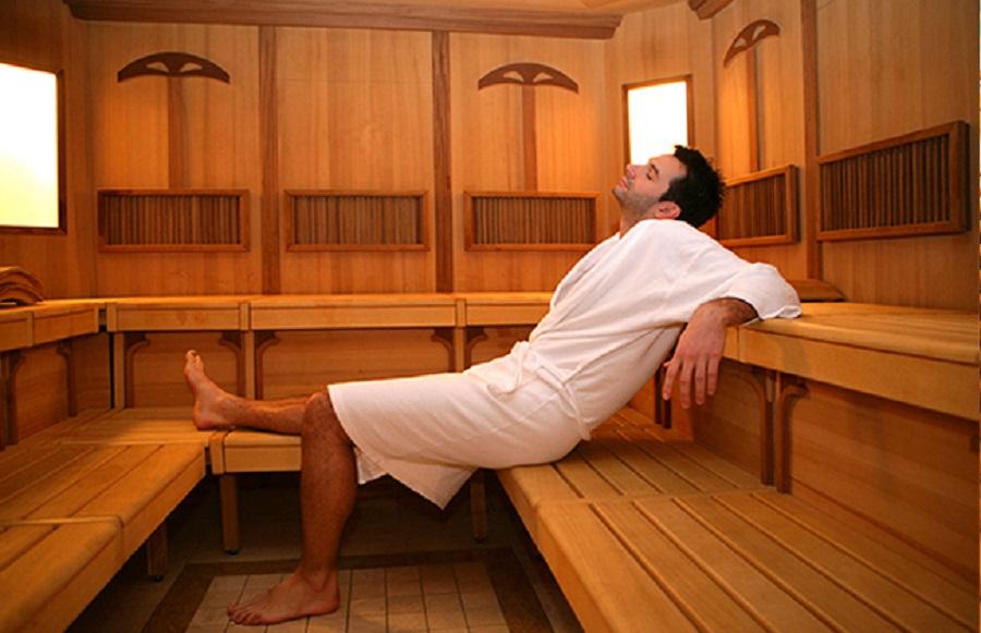 горячая баня при простатите