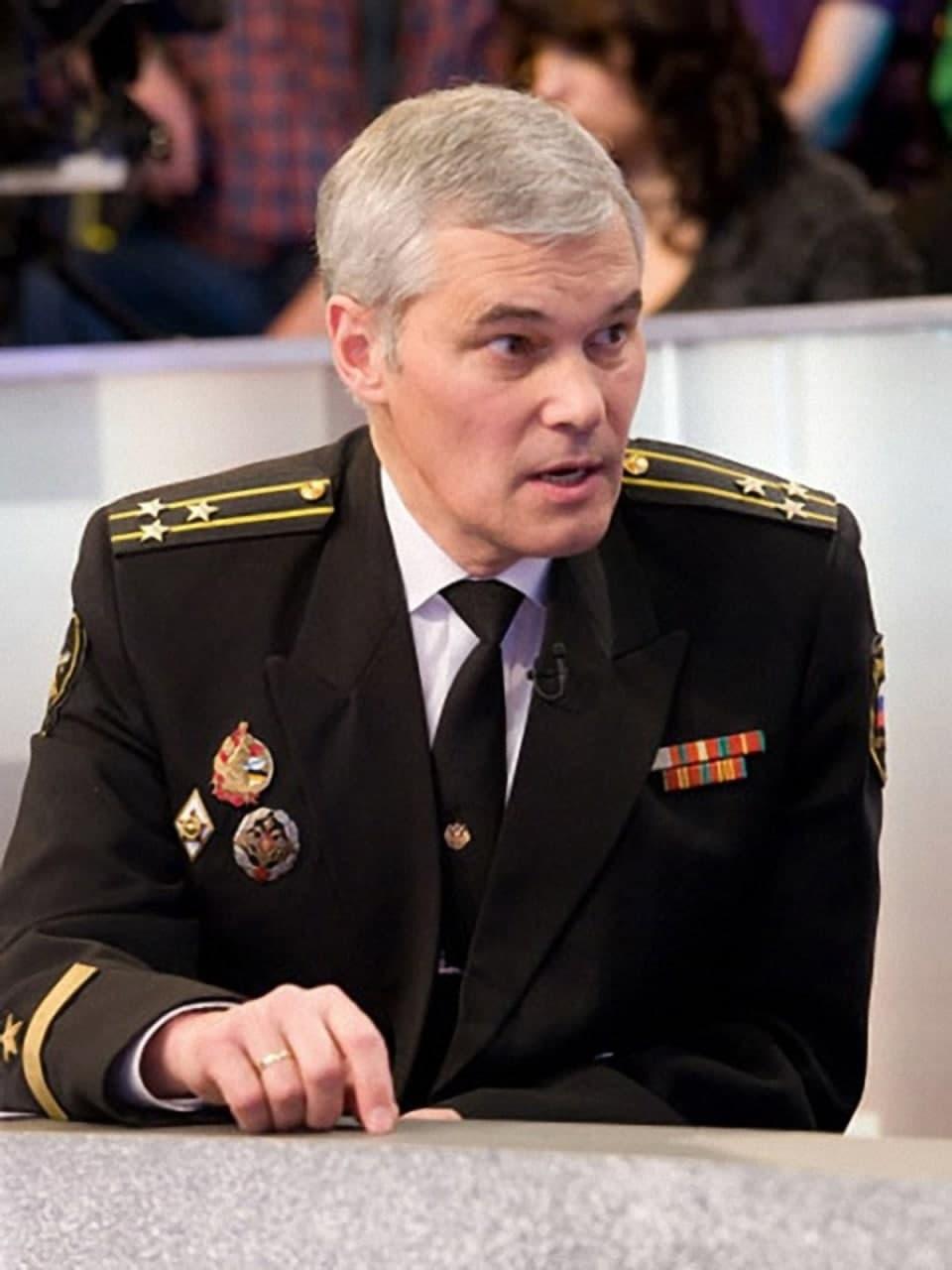 Константин Сивков: «Давление на Россию усилят, но не при помощи Талибана» геополитика